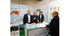 BioGrowing at WorldFood Poland  7-9 of March, 2019