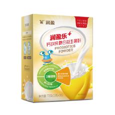 润盈乐+钙铁锌复合益生菌粉