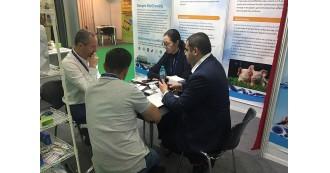 2018年罗马尼亚国际农业设施展览会INDAGRA 圆满落幕